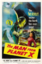 The Man from Planet X 1951 DVD - Robert Clarke / Margaret Field